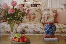 Cottage Style / by Joan Parsons