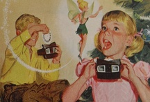 Childhood Memories the 60's / by Joan Parsons