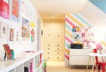 Home   Ideas / En este tablero podrás encontrar desde decoración y estilismo para la casa hasta ideas que pueden hacer más cómoda la estancia en el hogar y facilitarnos la vida.