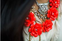 Necklaces / by Black Peony