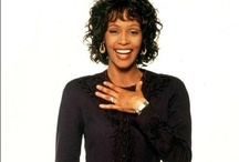Miss Whitney Houston / my tribute to the most talented, beautiful, Miss Whitney Houston who had the greatest voice I have ever heard