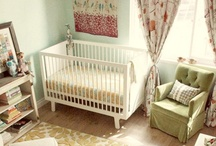 baby rooms / by Frida Silva-Carreira