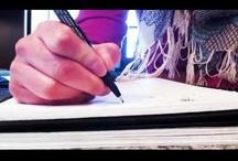 design tutorials / by Kathryn Dowell