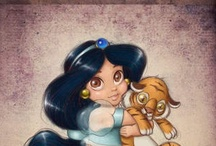 Disney  / by Maryanne Fisco