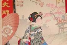 Asian Art / by Joan Parsons