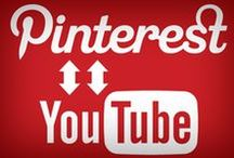 Interest with Pinterest