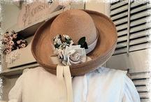 Vintage White Clothing
