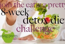Let's Get FIT  ~  Diet & Health Tips / by Barbara Ward
