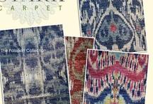 Floors, Rugs & Drapery / by Barbara Ward