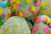 EASTER / by Marianne Thomson