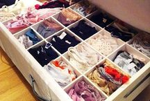 Organization / by Serena Connelly