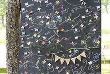 Blackboards / lets write on the blackboard / by Teresa Andersen