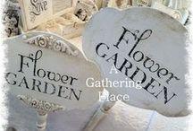 The Garden Variety