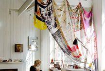 Release your inner DIY kraken / by Nicole Potashnick