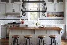 { Kitchen } / by Lydia Glover