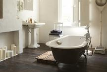{ Bathroom } / by Lydia Glover