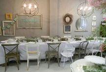 Flourish events / a little shop  / by Teresa Andersen