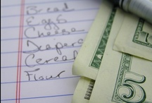 { Smart Cookie: Money & Meals } / by Lydia Glover