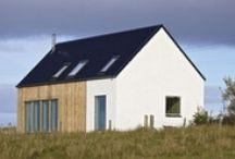 Breece+Sarah's Farmhouse / Currently looking... Have a vision, but it's early days.