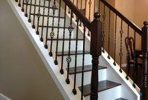 Stairway / by Rachael