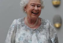 THE Queen / She has been Queen all my life!