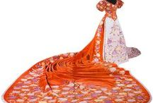 This Dress Belonged to...