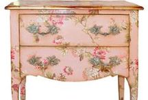 Furniture ReDoS / by LM