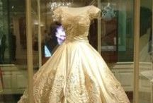 Wedding Gowns / Vintage Wedding Dresses with a few fabulous new ones, too!