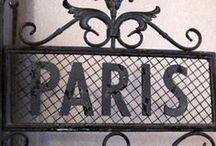 Parisenne / All things France <3