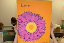 Art Programs / Get to know Abrakadoodle's amazing art programs for kids!