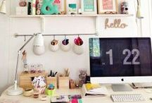 Home | Workspace