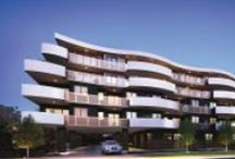 Walker Street Development / An exciting mixed-use medium density development in the Moonee Ponds Activity Centre