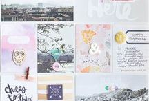 Resources   Mood boards