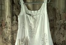 Cottage Clothing / Sweet clothing...some I may dare to wear!