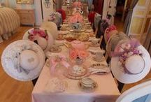 Party Ideas / by Cindy McKnight