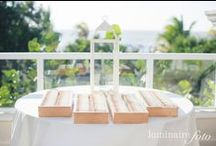 Place Cards / Place Cards, Escort Cards and fun ideas for guest seating / by Marco Beach Ocean Resort