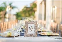 Table Numbers / Table numbers  / by Marco Beach Ocean Resort