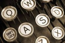 Typing Outloud / Vintage Typewriters of all kinds...