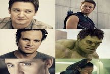 Marvel *-*