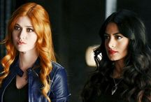 Shadowhunters *-* <3