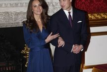 Will & Kate get married !