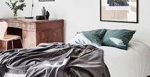 Schlafzimmer / Schlafzimmergestaltung