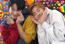 jaeno / nomin ship ❤️ / otp:) they belong together ok hands down