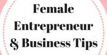 Female Entrepreneur + Business Tips / The best inspiration for women entrepreneurs. Entrepreneur Advice, Female Boss, Female CEO, Lady Boss Blogger, Business Tips, Online Business, Entrepreneur Tips, Startup, Solopreneur, Girlboss, Ladyboss, Online Course, Course Launch, Freelance Advice, Instagram Tips, Pinterest Tips, Twitter Tips, Facebook Tips, Social Media Tips, Marketing Tips, Content Marketing, Email Marketing, Blogging, Productivity Tips. Email ladybossblogger@gmail.com if you'd like to become a collaborator.