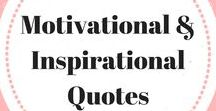 Motivational And Inspirational Quotes From Female Entrepreneurs / Best collection of quotes from female entrepreneurs on how to change your mindset, how to live the life you want, how to achieve financial freedom, how to start the business you love, how to follow your passion, and how to love your life. Email ladybossblogger@gmail.com if you'd like to become a collaborator.