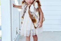 Boho Kid Style / Kids with style