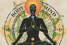 Wellness / Body Mind Soul - Home