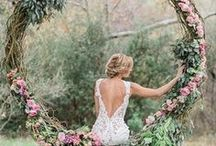 Wedding Ideas / with a bit of boho here and there :)