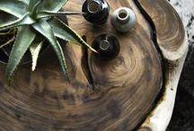 Wood | Furniture +
