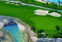 Golf Courses To Visit